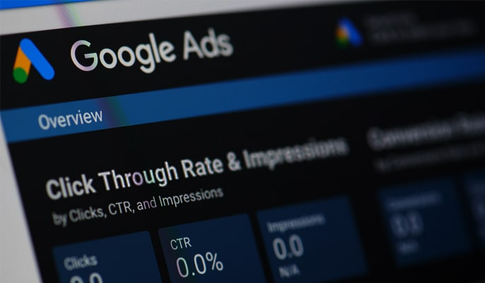 تبلیغات کلیکی - تبلیغات در گوگل