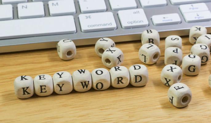 ارتقای سئو توسط تبلیغات در گوگل - تحقیق درباره کلمات کلیدی