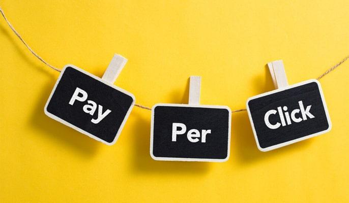 تبلیغات کلیکی - تفاوت تبلیغات ppc و cpc چیست؟