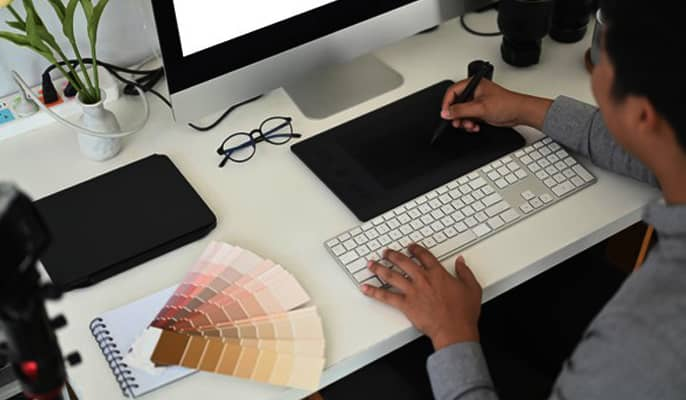 طراحان گرافیک - شما به بازطراحی نیازی ندارید