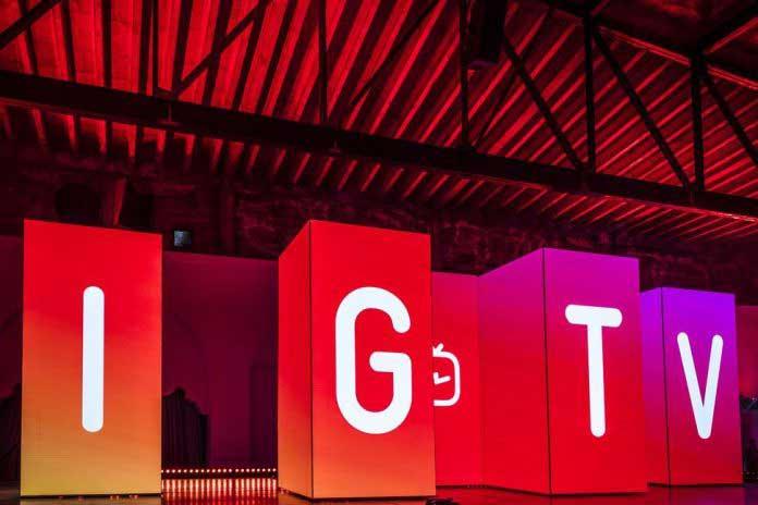 igtv اینستاگرام - IGTV امیدوارکننده است