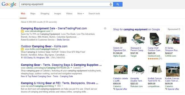 SEM بازاریابی در موتورهای جستجو - تعریف و مفهوم SEM