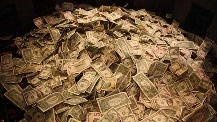 کسب درآمد از اینترنت - نظم برای آن که پول در بیاوریم