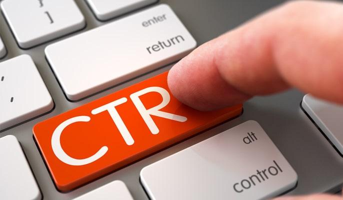 CTR در گوگل ادوردز - از مخاطب بخواهید کلیک کند