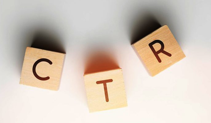 CTR در گوگل ادوردز - از شبکه جستجوی گوگل خارج شوید
