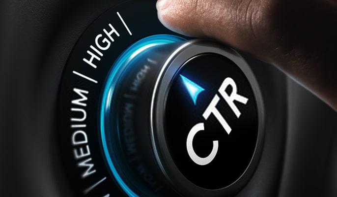 CTR در گوگل ادوردز - چگونه CTR تبلیغات گوگل خود را بالا ببریم؟