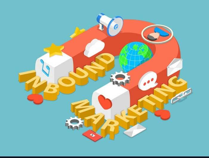 بازاریابی درونگرا inbound marketing