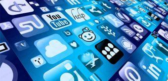 رسانه های اجتماعی و سئو
