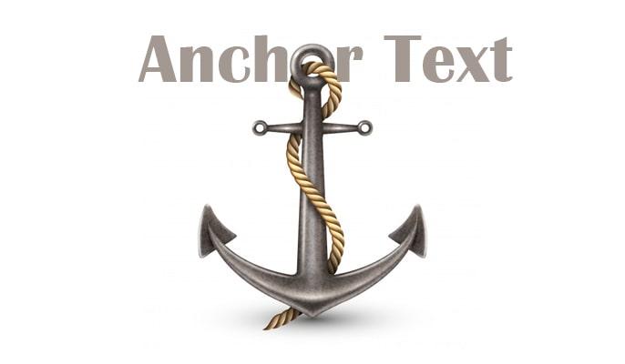 انکر تکست Anchor text - چگونه انکر تکستها را بهبود بخشیم؟