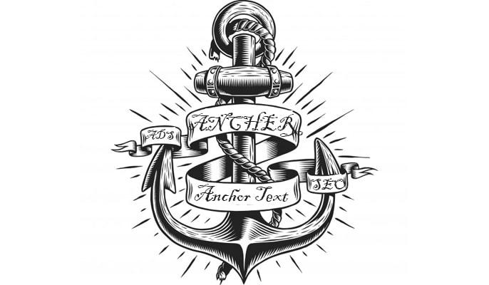 انکر تکست Anchor text - تاثیر انکر تکست بر سئو چیست؟