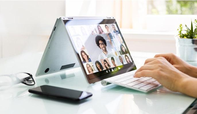 کسب درآمد از اینترنت - برگزاری دورههای آموزشی آنلاین ( وبینار)