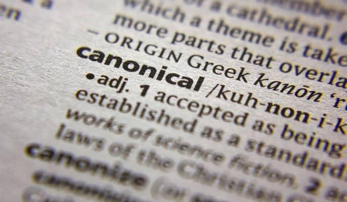 کنونیکال canonical چیست؟ - تگ کنونیکال چه کمکی به گوگل میکند؟