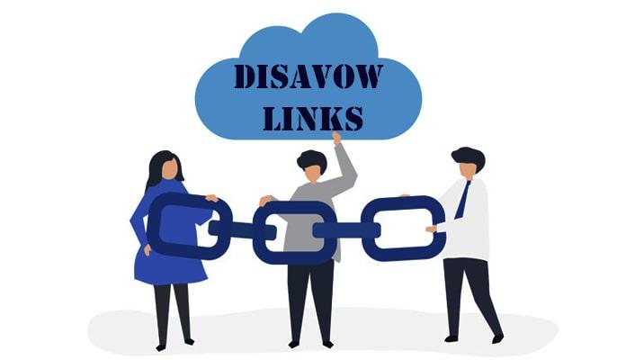 Disavow چیست؟ چگونه لینکهای اسپم را DISAVOW کنیم ؟
