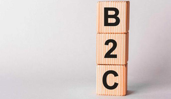 بازاریابی B2B و B2C - بازاریابی B2C چیست؟