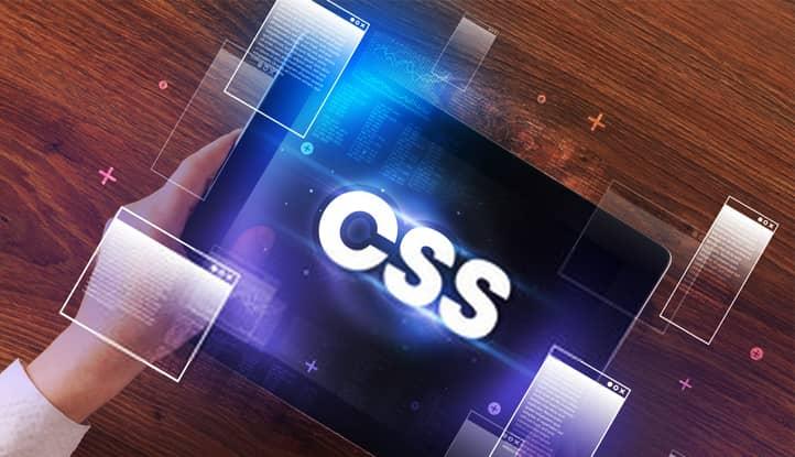 CSS چیست؟ دلیل استفاده از کدهای css در طراحی سایت