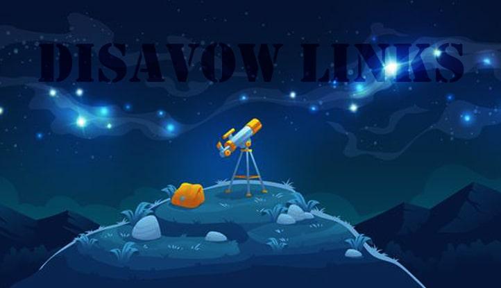 Disavow چیست؟ آموزش Disavow کردن لینکهای اسپم