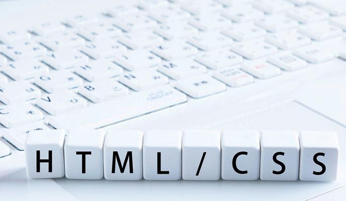 CSS چیست؟ - تفاوت HTML و CSS چیست؟