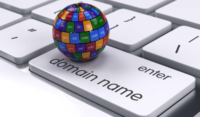 دامنه چیست؟ - نام دامنه چه تفاوتی با وب سایت و هاستینگ وب دارد؟