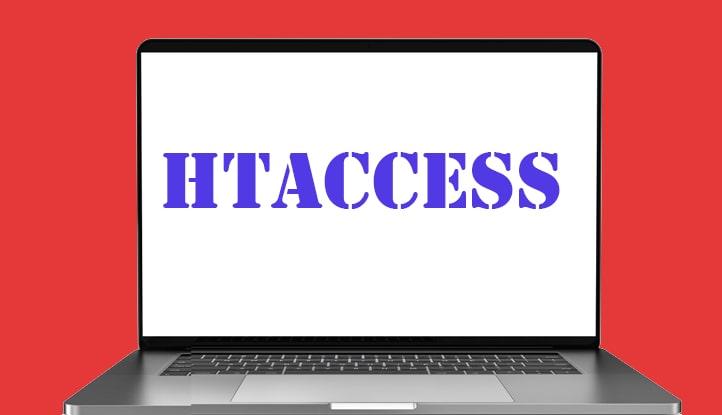 فایل htaccess چیست؟