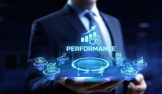 KPI شاخص کلیدی عملکرد در فروش / استراتژی