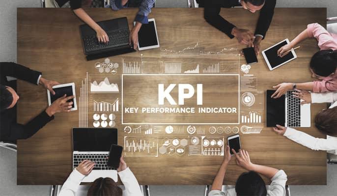 KPI شاخص کلیدی عملکرد - شاخص کلیدی عملکرد بازاریابی دیجیتال