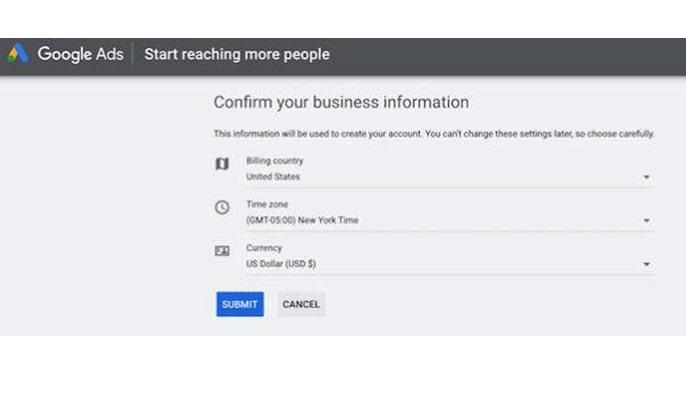 گوگل ادز چیست - اطلاعات کسب و کار