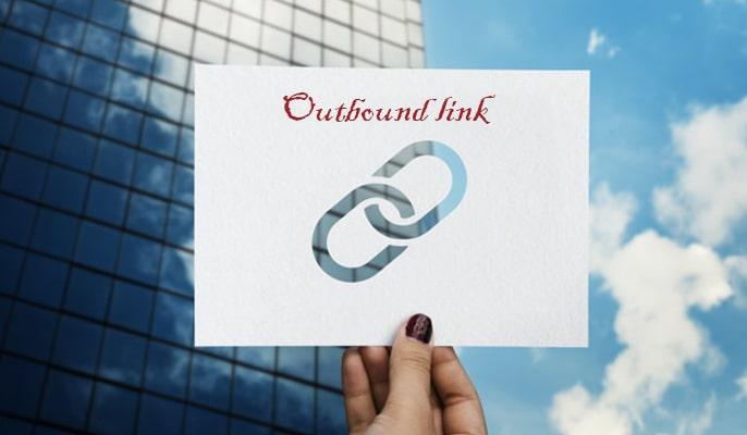 لینک خروجیOutbound link - نکات مهم در ایجاد لینک خروجی