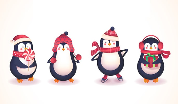 الگوریتم پنگوئن - بروزرسانیها و تغییرات مهم الگوریتم پنگوئن