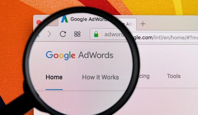گوگل ادز چیست - نقش کلمات کلیدی در گوگل ادز