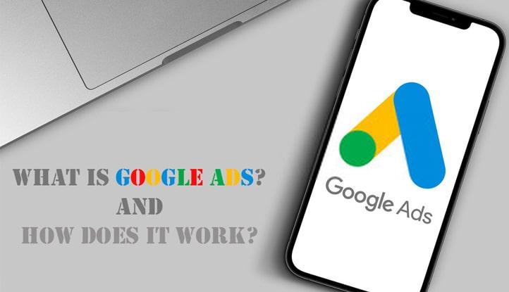 گوگل ادز چیست و چگونه کار میکند؟