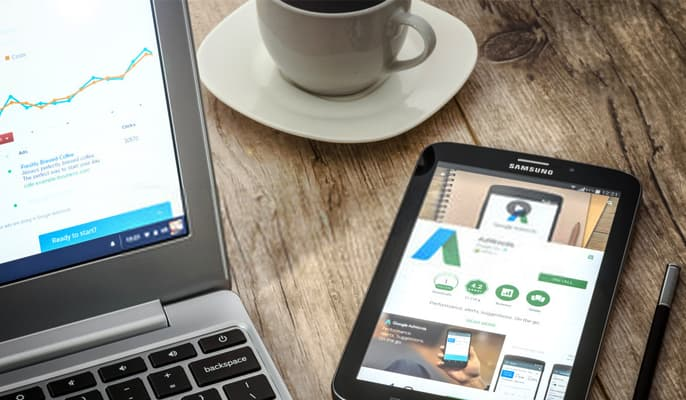 گوگل ادز چیست - جستجوی پولی گوگل چیست؟