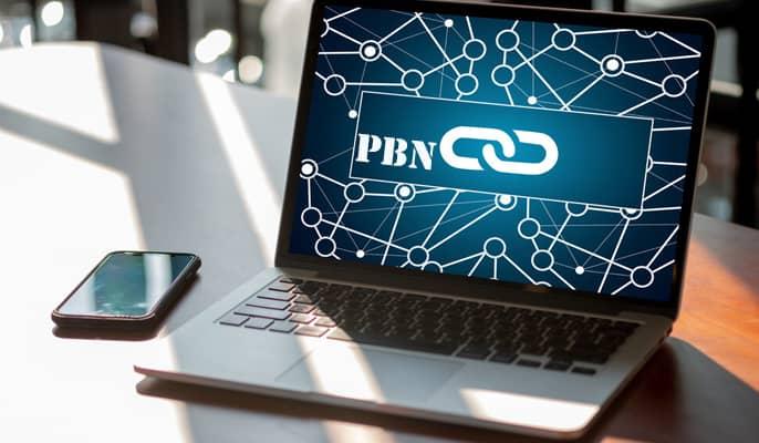 PBN یا شبکه وبلاگ های خصوصی - PBN ها چطور کار میکنند؟