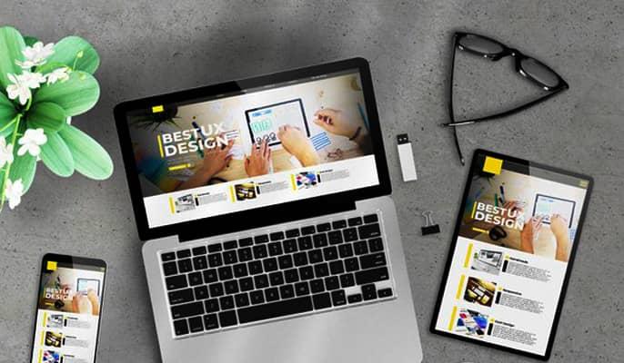 سایت واکنشگرا - از کجا بفهمیم یک سایت ریسپانسیو طراحی شده است؟