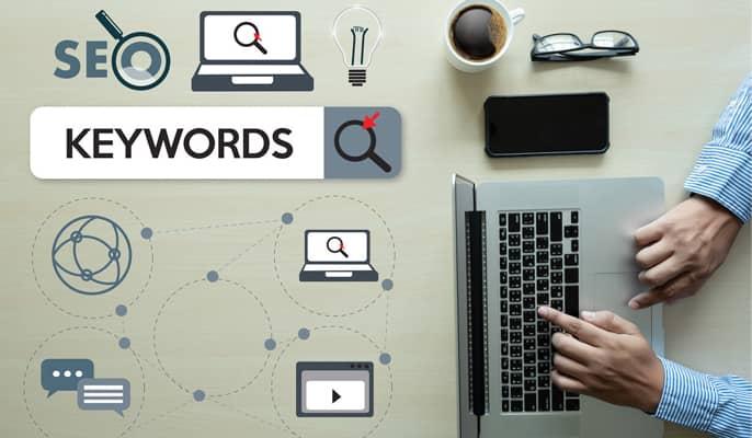 استراتژی سئو - کلمات کلیدی تعریف کننده بازار