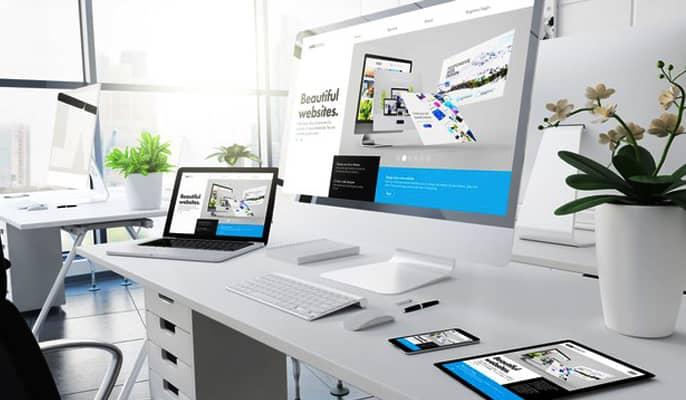 سایت واکنشگرا - اهمیت طراحی سایت ریسپانسیو در SEO و UX