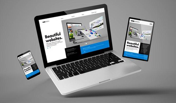 سایت واکنشگرا - طراحی سایت ریسپانسیو چیست؟