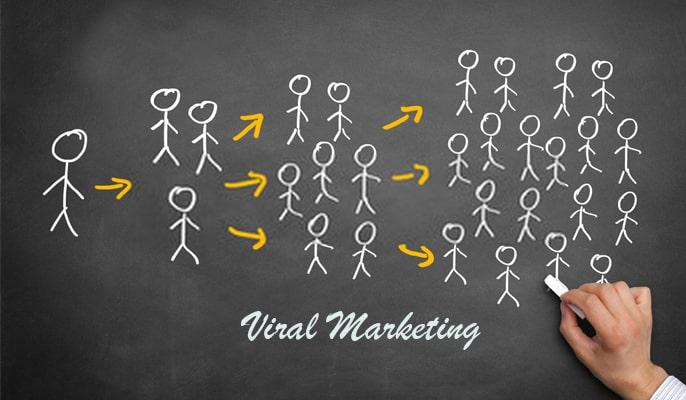 بازاریابی ویروسی Viral Marketing - مفهوم بازاریابی ویروسی چیست؟