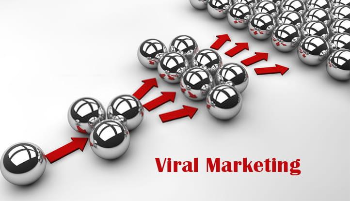 بازاریابی ویروسی یا Viral Marketing چیست؟