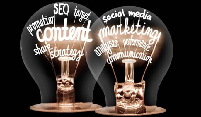 نگرش استراتژیک بازاریابی محتوایی - بینش محتوایی کنش پذیر