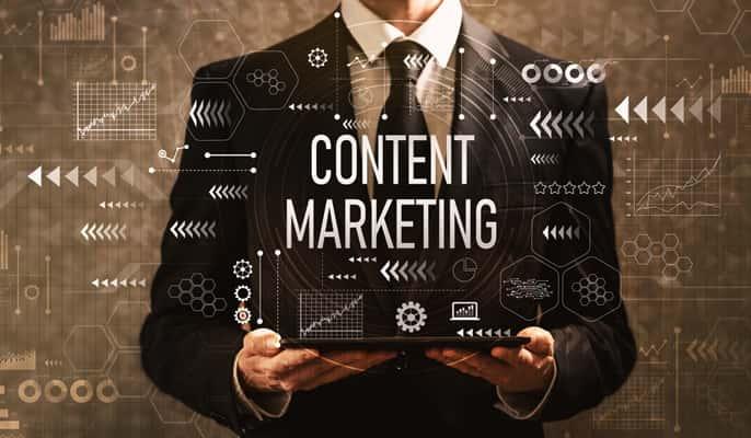 نگرش استراتژیک بازاریابی محتوایی - شنیدار فعال و مشتاقانه