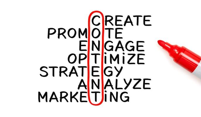 نگرش استراتژیک بازاریابی محتوایی - نگرشهای صنعتی
