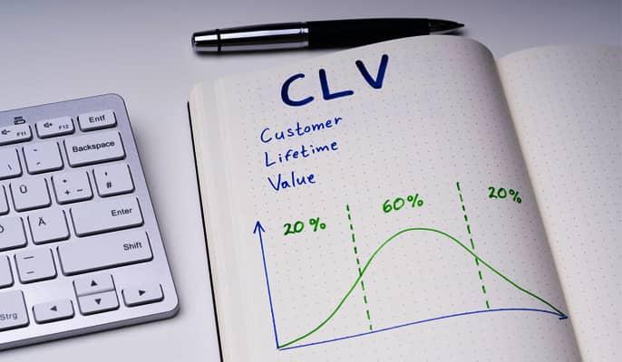 CAC و CLV - CLV و CAC: کدام یک مهمترند؟