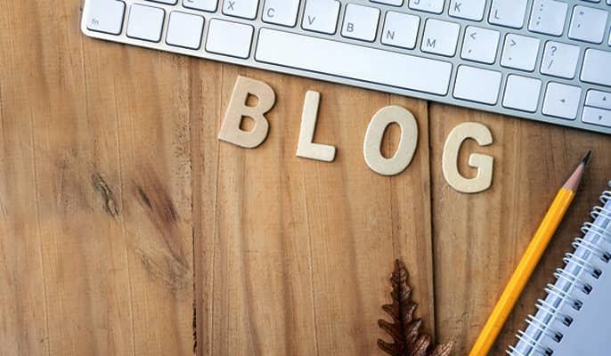 پست های قدیمی وبلاگ - موجودی و ارزیابی محتوا