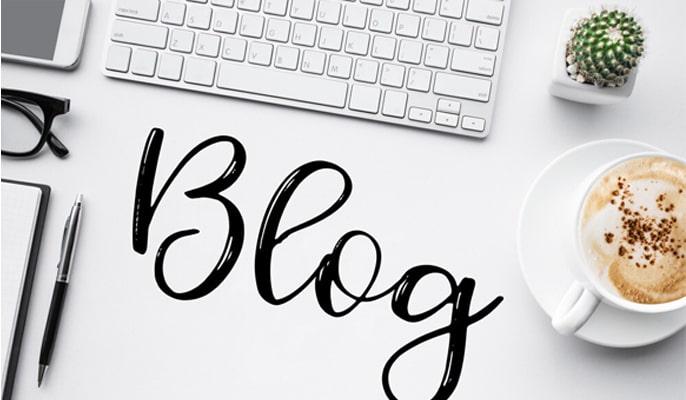 پست های قدیمی وبلاگ - محتوای شما نشان دهنده نام تجاری شماست