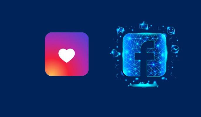 شبکه های اجتماعی در سال 2019 - تبلیغات استوری فیسبوک و اینستاگرام