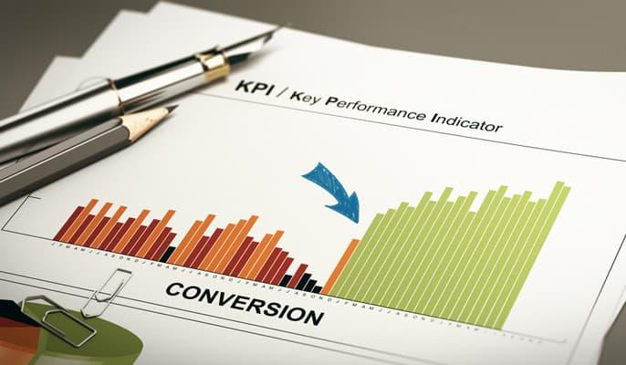 بهینه سازی نرخ تبدیل در فرآیند فروش - شرکت تحلیل دادهی Heap