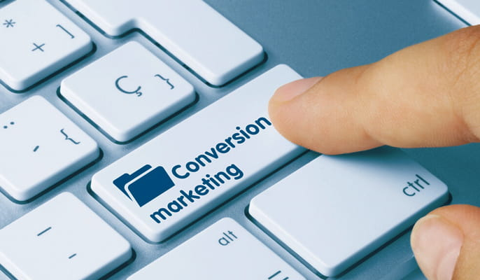 بهینه سازی نرخ تبدیل در فرآیند فروش - تصمیم