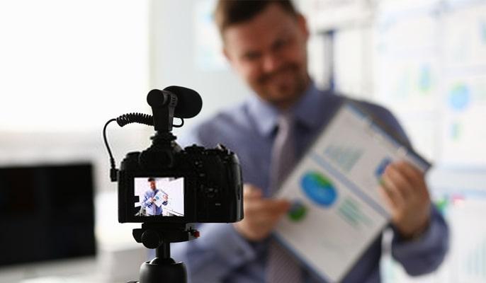 استراتژی تولید محتوای ویدیویی - در نظر گرفتن جزئیات ویدیو