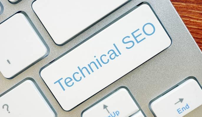 سئو تکنیکال - صفحات ارزشمند وب سایت