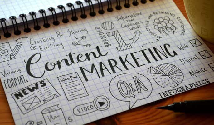 بازاریابی محتوایی B2B - مقایسه پلتفرمها